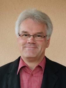 Karl Hewera Dipl. Ing. (FH) Informationstechnik